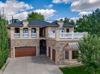 Main Photo: 225 SPRINGBLUFF Boulevard SW in Calgary: Springbank Hill Detached for sale : MLS®# A1068252