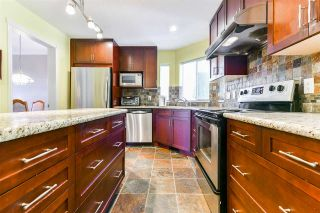 Photo 8: 1535 BRAMBLE Lane in Coquitlam: Westwood Plateau House for sale : MLS®# R2535087