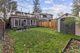 Photo 24: 3015 MAPLEBROOK Place in Coquitlam: Meadow Brook House for sale : MLS®# R2541391
