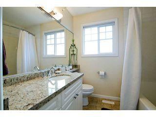 Photo 11: 3128 FINDLAY Street in Vancouver: Grandview VE 1/2 Duplex for sale (Vancouver East)  : MLS®# V1101673
