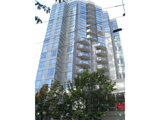 "Main Photo: 903 1212 HOWE Street in Vancouver: Downtown VW Condo for sale in ""1212 HOWE"" (Vancouver West)  : MLS®# V917964"