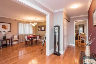 Photo 6: 12148 MAKINSON Street in Maple Ridge: Northwest Maple Ridge House for sale : MLS®# R2230456