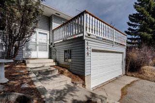 Photo 3: 448 Dalmeny Hill NW in Calgary: Dalhousie Detached for sale : MLS®# A1091772