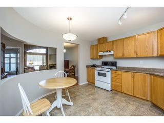 """Photo 5: 404 2335 WHYTE Avenue in Port Coquitlam: Central Pt Coquitlam Condo for sale in """"CHANELLOR'S COURT"""" : MLS®# R2141689"""