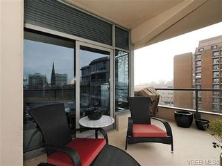 Photo 16: 611 845 Yates St in VICTORIA: Vi Downtown Condo for sale (Victoria)  : MLS®# 680612