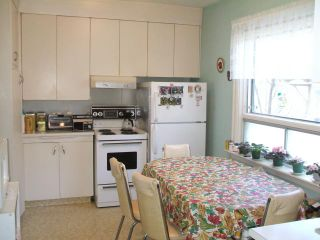 Photo 9: 1047 Sherburn Street in WINNIPEG: West End / Wolseley Residential for sale (West Winnipeg)  : MLS®# 1101863