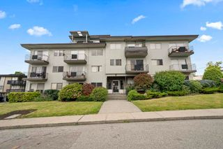 Photo 23: 307 611 BLACKFORD Street in New Westminster: Uptown NW Condo for sale : MLS®# R2587156