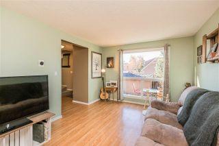 Photo 13: 13307 47 Street in Edmonton: Zone 35 Townhouse for sale : MLS®# E4238571
