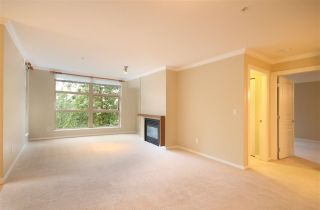 """Photo 4: 314 9339 UNIVERSITY Crescent in Burnaby: Simon Fraser Univer. Condo for sale in """"HARMONY BY POLYGON"""" (Burnaby North)  : MLS®# R2087495"""