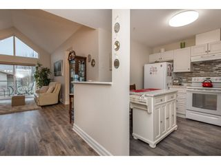 Photo 8: 409 45520 KNIGHT ROAD in Chilliwack: Sardis West Vedder Rd Condo for sale (Sardis)  : MLS®# R2434235