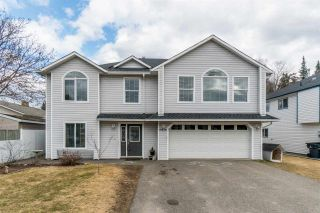Photo 1: 6486 BOSCHMAN Place in Prince George: Hart Highway House for sale (PG City North (Zone 73))  : MLS®# R2570253