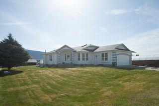 Photo 1: 6203 MILTIMORE AVENUE in SUMMERLAND: Residential Detached for sale : MLS®# 140111
