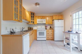 Photo 9: 12 800 bow croft Place: Cochrane Row/Townhouse for sale : MLS®# A1117250