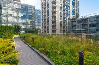 """Photo 26: 528 1783 MANITOBA Street in Vancouver: False Creek Condo for sale in """"Residences at West"""" (Vancouver West)  : MLS®# R2595306"""