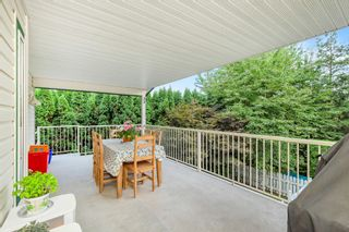Photo 36: A 22065 RIVER Road in Maple Ridge: West Central 1/2 Duplex for sale : MLS®# R2615551