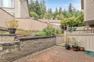 """Photo 15: 46 2736 ATLIN Place in Coquitlam: Coquitlam East Townhouse for sale in """"CEDAR GREEN ESTATES"""" : MLS®# R2619676"""