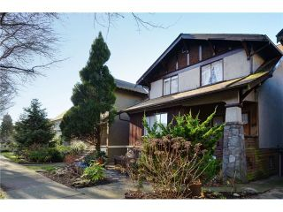 """Photo 19: 1335 - 1337 WALNUT Street in Vancouver: Kitsilano House for sale in """"Kits Point"""" (Vancouver West)  : MLS®# V1103862"""