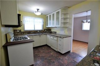 Photo 4: 681 Fairmont Road in Winnipeg: Charleswood Residential for sale (1G)  : MLS®# 1800925