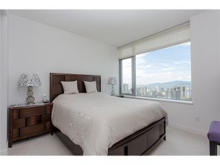 "Photo 10: 2706 1028 BARCLAY Street in Vancouver: West End VW Condo for sale in ""PATINA"" (Vancouver West)  : MLS®# V1114438"