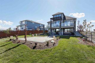 Photo 2: 170 EDGEWATER Circle: Leduc House for sale : MLS®# E4224010