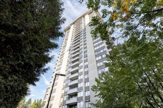 """Photo 1: 1903 3970 CARRIGAN Court in Burnaby: Government Road Condo for sale in """"THE HARRINGTON"""" (Burnaby North)  : MLS®# R2620746"""