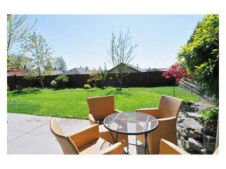 "Photo 9: 23708 ROCK RIDGE Drive in Maple Ridge: Silver Valley House for sale in ""ROCKRIDGE ESTATES"" : MLS®# V854712"