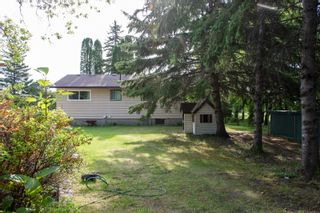 Photo 37: 45 East Road in Portage la Prairie RM: House for sale : MLS®# 202113971