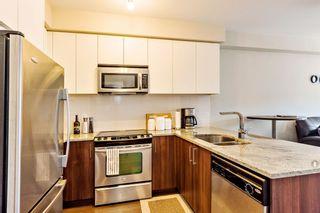 "Photo 6: 508 6460 194 Street in Surrey: Clayton Condo for sale in ""WATERSTONE"" (Cloverdale)  : MLS®# R2185737"