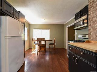 Photo 13: 1179 CUMBERLAND ROAD in COURTENAY: CV Courtenay City House for sale (Comox Valley)  : MLS®# 785368
