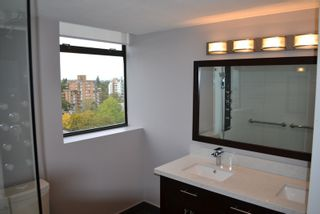 "Photo 8: 1201 2115 W 40TH Avenue in Vancouver: Kerrisdale Condo for sale in ""The Regency"" (Vancouver West)  : MLS®# V1143613"