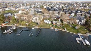 Photo 11: 608 West Chestermere Drive: Chestermere Residential Land for sale : MLS®# A1106282