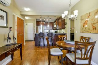 Photo 4: 485 8288 207A Street in Langley: Willoughby Heights Condo for sale : MLS®# R2571643