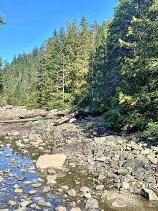 Main Photo: Lot 42 Sonora Island in : Isl Small Islands (Campbell River Area) Land for sale (Islands)  : MLS®# 885460