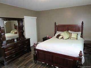 Photo 11: 478 Mark Pearce Avenue in Winnipeg: Residential for sale (3F)  : MLS®# 1716249