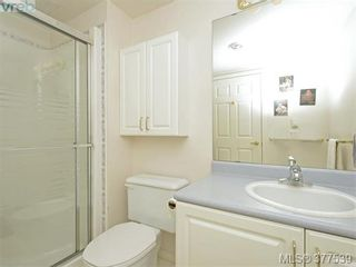 Photo 9: 310 1485 Garnet Rd in VICTORIA: SE Cedar Hill Condo for sale (Saanich East)  : MLS®# 757974