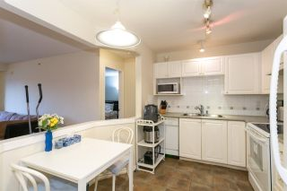 """Photo 9: 505 215 TWELFTH Street in New Westminster: Uptown NW Condo for sale in """"Discovery Reach"""" : MLS®# R2415800"""