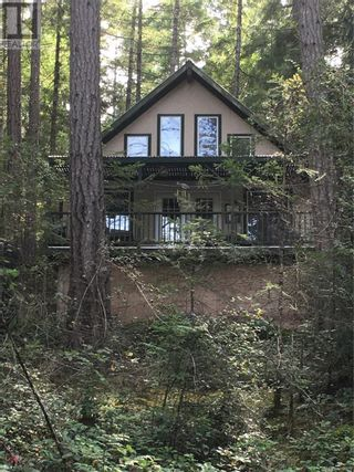 Main Photo: Lot 28 View Ridge Rd in Mudge Island: House for sale : MLS®# 856019