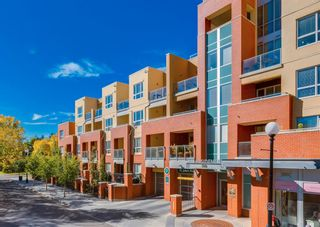 Photo 29: 603 1110 3 Avenue NW in Calgary: Hillhurst Apartment for sale : MLS®# A1087816