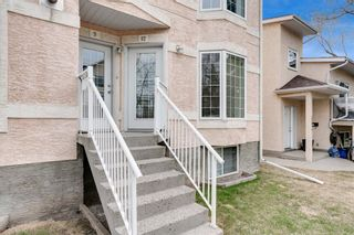 Photo 1: 12 2208 29 Street SW in Calgary: Killarney/Glengarry Apartment for sale : MLS®# A1101204