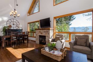 Photo 5: 3327 ATKINSON Lane in Abbotsford: Sumas Mountain House for sale : MLS®# R2384551