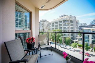 Photo 27: 505 612 FIFTH Avenue in New Westminster: Uptown NW Condo for sale : MLS®# R2590340