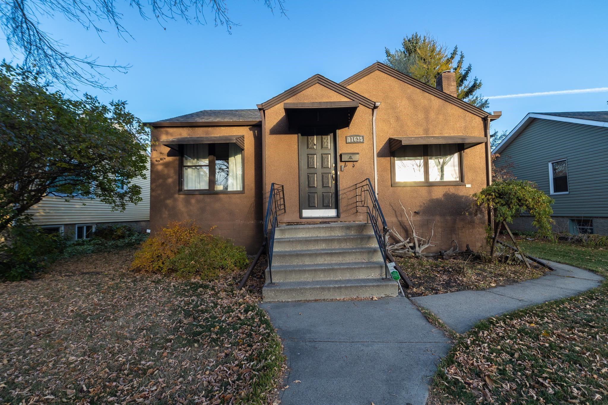 Main Photo: 11635 127 Street in Edmonton: Zone 07 House for sale : MLS®# E4266448