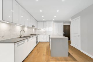 "Photo 4: 1702 3487 BINNING Road in Vancouver: University VW Condo for sale in ""ETON"" (Vancouver West)  : MLS®# R2486795"