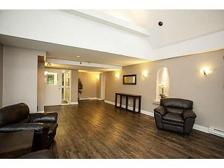 """Photo 18: 201 5556 201A Street in Langley: Langley City Condo for sale in """"Michaud Gardens"""" : MLS®# F1421361"""