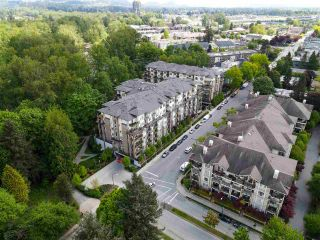 """Photo 38: 401 2495 WILSON Avenue in Port Coquitlam: Central Pt Coquitlam Condo for sale in """"Orchid Riverside Condos"""" : MLS®# R2579450"""