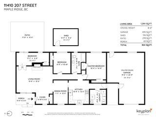 Photo 35: 11410 207 Street in Maple Ridge: Southwest Maple Ridge House for sale : MLS®# R2587693