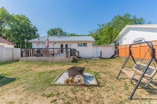 Photo 28: 3014 6th Street in Rosthern: Residential for sale : MLS®# SK864749