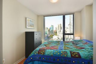 Photo 9: 1101 1295 RICHARDS Street in Vancouver: Downtown VW Condo for sale (Vancouver West)  : MLS®# V972152