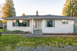 Photo 1: 12357 189A Street in Pitt Meadows: Central Meadows House for sale : MLS®# R2538164