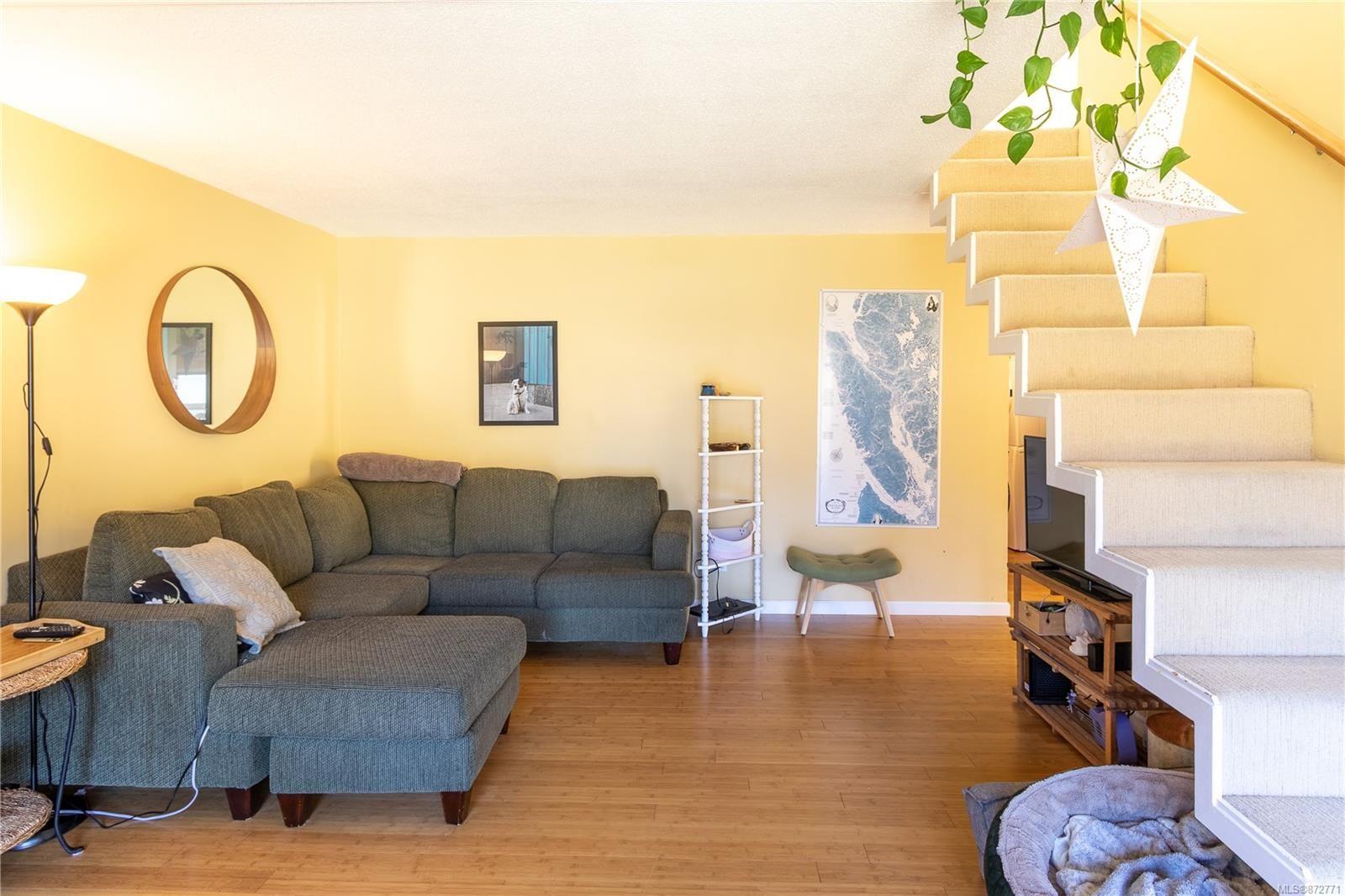 Photo 7: Photos: 305 205 1st St in : CV Courtenay City Condo for sale (Comox Valley)  : MLS®# 872771